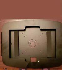 "Compulocks wall mount enclosure 530GEB. Surface 12"" tablets. Aluminum black"