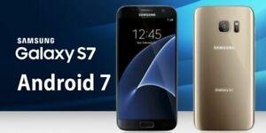 """Samsung Galaxy S7 G930S LTE 4G Unlocked Smartphone 32/64GB  """"6 MONTHS WARRANTY"""""""