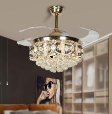 Luxury Crystal Chandelier 42