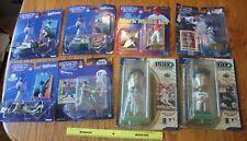 Starting Lineup Action figure Lot of Baseball 1998-2001 Play Maker Bobble heads