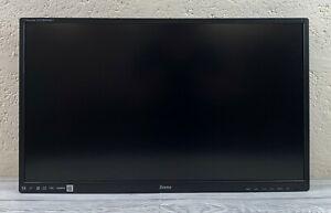 "IIyama ProLite X2783HSU 27"" Full HD Monitor - HDMI, VGA, DisplayPort (No stand)"