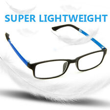 Cyxus TR90 Ultralight computadora de Bloqueo de Luz Azul Gafas Anti Fatiga Ocular Azul