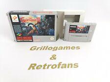 "Super Nintendo Spiel | "" Super Castlevania IV "" | Snes | Ovp *"
