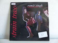 ROMIE SINGH Train trax 650503 7