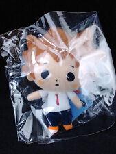 Katekyo Hitman Reborn! Plush Doll Mascot Key Chain T-ARTS Tsunayoshi Sawada New