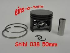 Kolben passend für Stihl 038 50mm NEU Top Qualität
