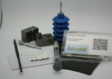 Pinewood Derby BSA Ultimate Speed Wheel and Axle Kit Complete Package