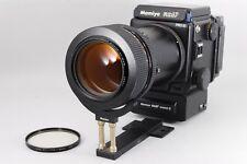 [Near Mint] Mamiya RZ67 Pro ll Sekor Z 100-200mm F5.2 120 FilmBack WinderⅡ Japan