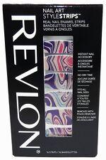 Revlon Nail Art Style Strips - Marble Arts