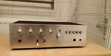 Sansui AU-2200 Stereo Integrated Amplifier (1975-76)