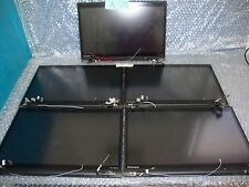 "lot of  5 units Lenovo ThinkPad X1 Carbon 14"" LCD Screen Matte Complete Assembly"