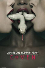 AMERICAN HORROR STORY - COVEN POSTER - 22x34 TV SHOW 13462