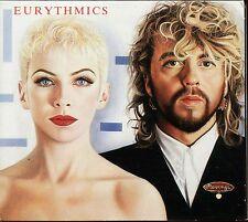 EURYTHMICS - REVENGE - REMASTERED EXPANDED CD DIGIPACK