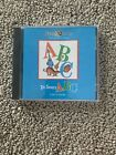 Dr.+Seuss%27s+ABC+Living+Books+CD+Rom+1995+Vintage+PC+Software+With+CD+Booklet