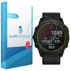 6x iLLumi AquaShield Screen Protector for Garmin Enduro 51mm
