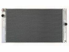 Radiator For 04-13 Volvo S40 C70 C30 V50 2.4L 5 Cyl 2.5L 1.6L 4 RQ54K2