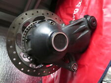 FINAL DRIVE REAR GEARBOX BMW K1600 GTL YEAR 2012 WRECKING  PART NO.33117721514