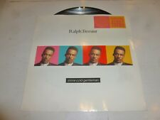 "RALPH TRESVANT feat BOBBY BROWN - Stone Cold Gentleman - 1991 UK 12"" Single"