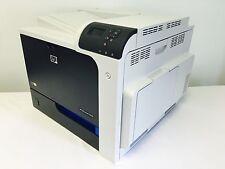 HP LaserJet CP4525DN  Laser Printer - DEALER BUY BACKS - GREAT CONDITION