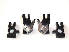 NITRO 1/8 RC BUGGY KYOSHO INFERNO FRONT STEERING KNUCKLES NEW