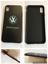 cover case carcasa coque funda iphone X XS Volkswagen tok capa hulle Housse soft