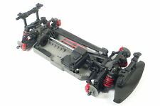 Traxxas 4-Tec 2.0 Roller Chassis Onroad 1/10 Tourenwagen 4WD Bodengruppe 4Tec