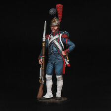 Tin Soldier, Private company of guard engineers. France, 1811-15, 54 mm