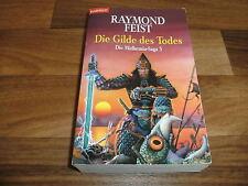 Raymond Feist -- MIDKEMIA-SAGA  # 3 // die Gilde des Todes  1995