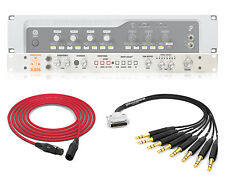 Premium Mogami Cabling Package for Dangerous Music D-Box & Digidesign 003