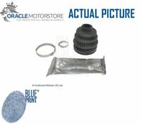 NEW BLUE PRINT FRONT OUTER DRIVESHAFT CV JOINT BOOT KIT OE QUALITY ADN18169