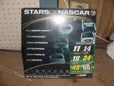 NEW (still in the plastic cover) Stars of Nascar Calendar 2012 w/bonus magnet