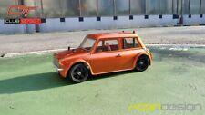 Rcon 1275GT Mini Clubman Clear Lexan Body For Tamiya M Chassis/ MTC(M01/M03/M05)