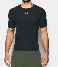 Under Armour Men's Zone Compression Shirt 1289555-001 Medium Nwt $75 Crossfit