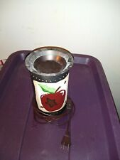 Electric Candle warmer