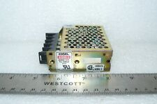 COSEL K10AU-5 POWER SUPPLY ACIN85-125V PIN:16W MAX 5V 2A
