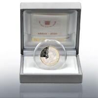 5 euro Vatican 2020 BE - Ludwig Van Beethoven