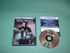 Total Recall (DVD, 2012, Theatrical Edition)