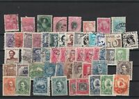 Brasil and South America Stamps  ref 23098