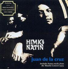 """Juan de la Cruz: """"himig natin"""" + bonus (CD)"""
