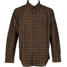 MATIX Camino Woven Shirt (L) Black
