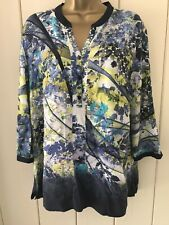 Gerry Weber Tunic Top Size M