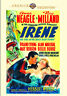 Irene 1940 (DVD) Anna Neagle, Ray Milland, Roland Young, Alan Marshal New!