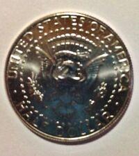 2005D Kennedy Half Dollar, Brilliant Uncirculated Very Nice Condition