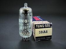3BA6 - Tung-Sol Vacuum Tube - *New Old Stock!*