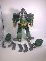 Marvel Megamorphs Doctor Octopus (Doc Ock) Action Figure Toy Biz 2005