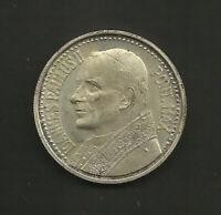 Medaille Johannes Paul II Pont Max O.L.Czestochowa Ora Pro Nbis Vaticano