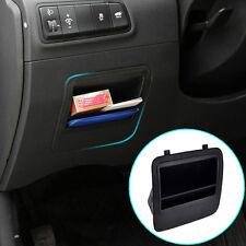 Car Inner Accs Fuse Storage Box Case Card Slot Holder For 2016- Hyundai Tucson ~