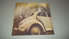 TRAPEZE - HOLD ON -  LP - MADE IN UK