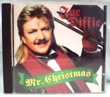 Joe Diffie Mr. Christmas CD