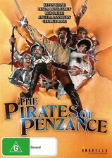 The Pirates Of Penzance (DVD, 2016)